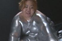 でぶっ子銀粉ショー レナ