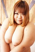 淫乱肥満交尾 20歳さくら編